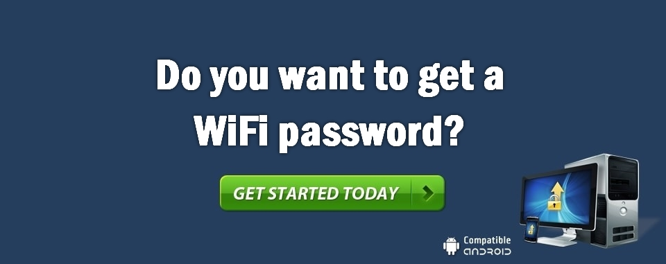 Find every Wifi password
